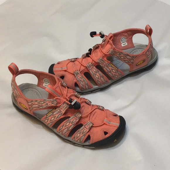 Keen Waterproof Clearwater CNX Sandals Size 8 1ca59371d5
